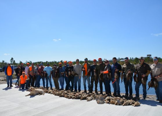 We still have openings for our Pheasant Tower Hunts:  $350 P...