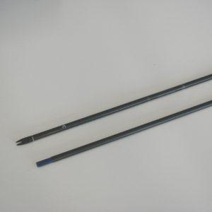"""32"""" Aluminum Over Glass Arrow for Bow"""