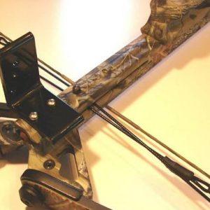 CFTH Crossbow Retrieval Reel Mount Bracket