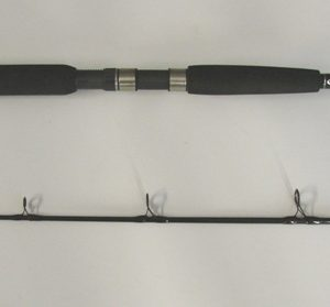CFTH Custom Gator Rod 7ft. Heavy Duty Pole