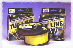 Tuf Line XP 150lb braid