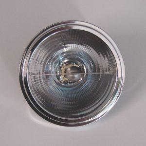 Replacement bulb 100 watt halogen light