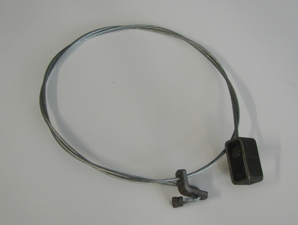 Large Snare (5/32 Galv. Cable)