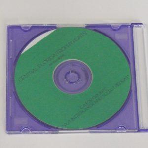 CFTH CD Gator Grunt Calls