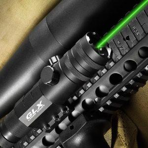 Barska Green Laser